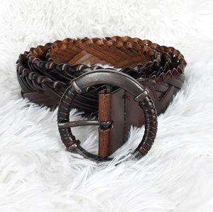 Buy 2 get 1 Free!!!🤗Leather Belt